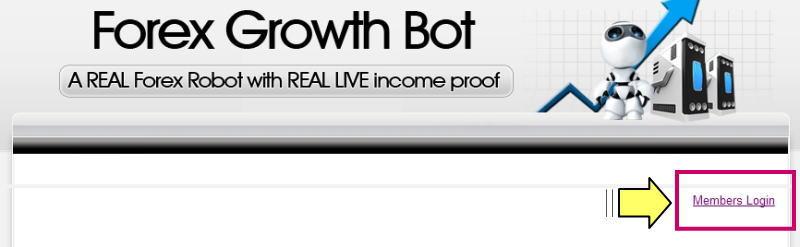 Forexometro forex growth bot