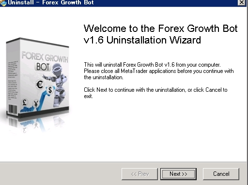 Forex growth bot review forum